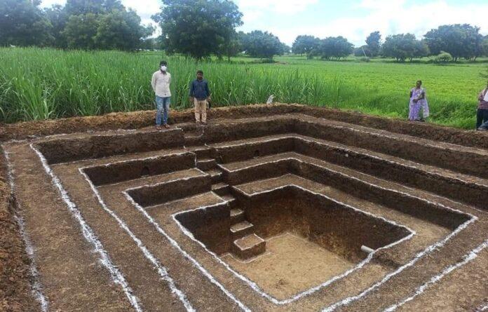 How to Build a Farm Pond