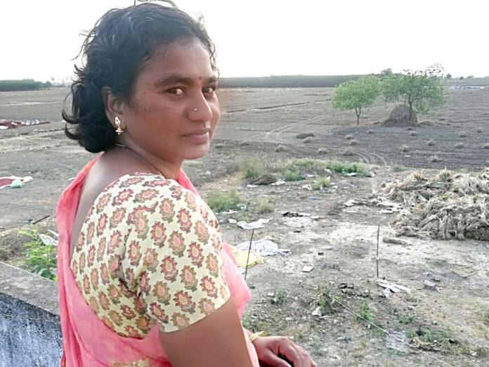 female participation in agriculture in india
