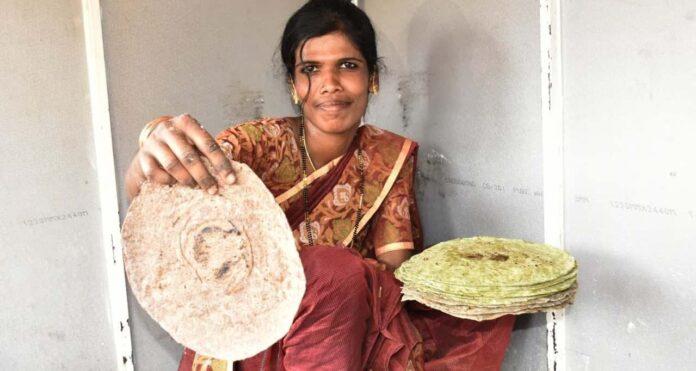 How To Make Jowar Roti